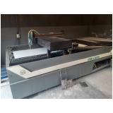 corte a laser de aço inox em Suzano