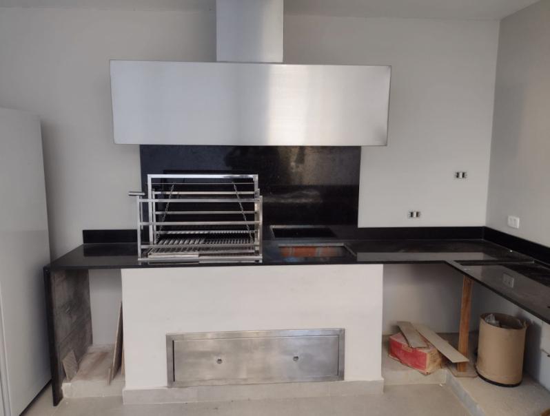 Venda de Coifa em Aço Inox para Cozinha em Cotia - Coifas de Inox sob Medida para Cozinha